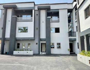 Luxurious 5 Bedroom Terraced Duplex, Off Ademola Adetokunbo, Wuse 2, Abuja, Terraced Duplex for Sale