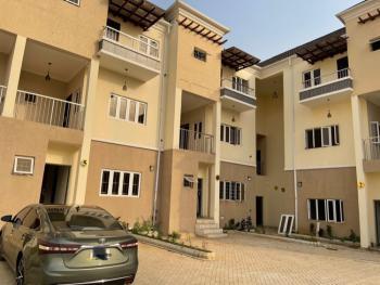 Spacious 5 Bedroom Terraced Duplex, Off Coza Road, Guzape District, Abuja, Terraced Duplex for Sale