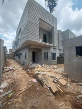 Newly Built & Well Finished 4 Bedrooms Duplex, Gra, Ogudu, Lagos, Semi-detached Duplex for Sale