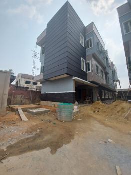 Newly Built & Well Finished 4 Bedroom Duplex, Gra, Ogudu, Lagos, Semi-detached Duplex for Sale