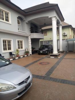 Well Built to Taste a 5 Bedroom Detached Duplex, Gra Phase 1, Magodo, Lagos, Detached Duplex for Sale