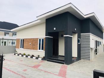 3 Bedroom Fully Detached Bungalow, Vantage Court Estate, Ajah, Lagos, Detached Bungalow for Sale