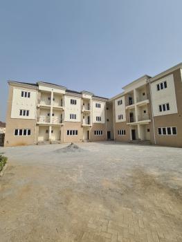 Luxury 4 Bedroom Terrace Duplex in a Good Location, Jahi, Abuja, Terraced Duplex for Sale