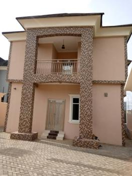 5 Bedrooms Detached Duplex with Bq All Room Ensuit, Omole Phase 1 Gra, Ikeja, Lagos, Detached Duplex for Sale
