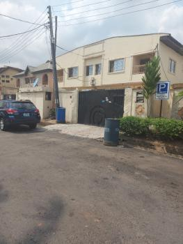 Land in a Secured Estate, Shangisha, Gra Phase 2, Magodo, Lagos, Residential Land for Sale