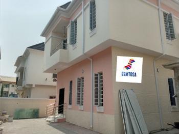 Detached Four (4) Bedroom Duplex, Thomas Estate, Ajah, Lagos, Detached Duplex for Sale