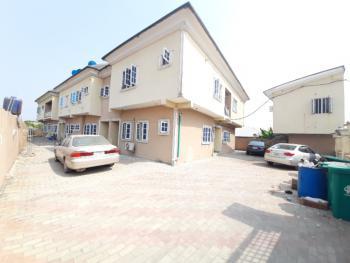 Block of Flats, United Estate, Sangotedo, Ajah, Lagos, Block of Flats for Sale