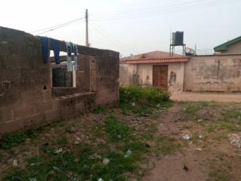 2room Selfcontained Uncompleted, Yawiri Akobo, Ibadan, Oyo, Flat / Apartment for Sale