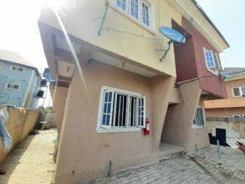4 Unit of Block of Flat, Miracle Zone Estate, Sangotedo, Ajah, Lagos, Block of Flats for Sale