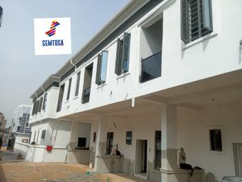 Terraced Four (4) Bedroom Duplex, Thomas Estate, Ajah, Lagos, Terraced Duplex for Sale