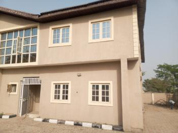 Beautiful 4 Bedroom Duplex for Commercial and Residential Use, 2nd Avenue, Gwarinpa, Abuja, Semi-detached Duplex for Rent