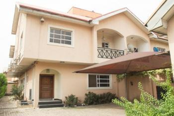 4 Bedroom Semi Detached Duplex, Off Ayoola Coker Street, Ikeja Gra, Ikeja, Lagos, Semi-detached Duplex for Sale