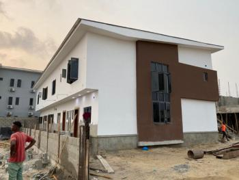 Milj Residence and Villas, Lekki, Lagos, Terraced Duplex for Sale
