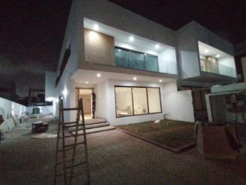 Contemporary New Property, Lekki Phase 1, Lekki, Lagos, Semi-detached Duplex for Sale