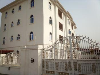 Brand New Massive 3 Bedrooms, Life Camp, Abuja, Flat for Rent