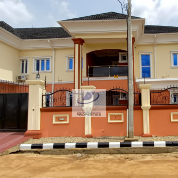 Newly Built Luxurious 3 Bedrooms Apartment in a Serene Estate, Opic Gra Estate (caterpillar), Opic, Isheri North, Lagos, Flat for Rent