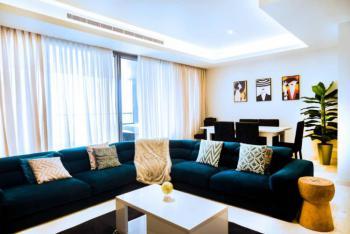 The Jade Apartment, Eko Atlantic City Eko Pearl, Victoria Island (vi), Lagos, Flat / Apartment Short Let