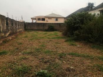 Land in a Stragetic Area, Ikeja Gra, Ikeja, Lagos, Residential Land for Sale