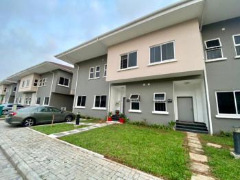 4 Bedroom Duplex in a Well Structured Environment, Earls Court, Ikate Elegushi, Lekki, Lagos, Semi-detached Duplex Short Let