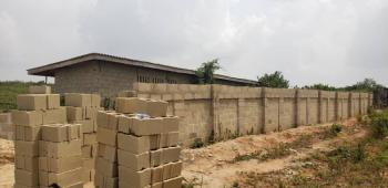 Affordable Property in a Serene Environment, Chrysland Estate, Epe, Lagos, Residential Land for Sale