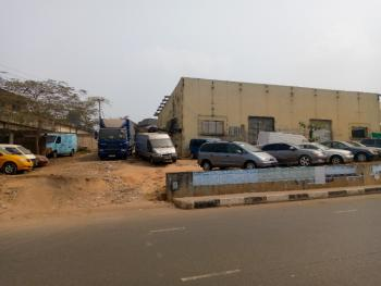 Strategic Commercial One Acre of Land on The Major Road, New Garage Round About , Orita Challenge Area, Off Challenge Road, Oluyole, Oyo, Commercial Land for Sale
