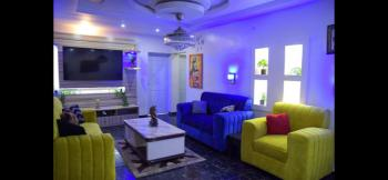 a Fully Luxurious 2 Bedroom Apartment, Jakande Estate, Isolo, Lagos, Flat / Apartment Short Let