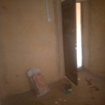 Fine New Self Contained, Shomolu, Lagos, Self Contained (single Rooms) for Rent