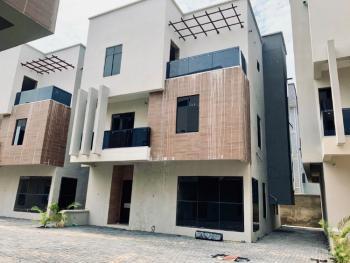 Detached 5 Bedroom Duplex + 1 Room Bq, Oniru, Victoria Island (vi), Lagos, Detached Duplex for Sale