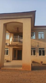 5 Bedroom Duplex, Mabushi, Abuja, Detached Duplex for Sale