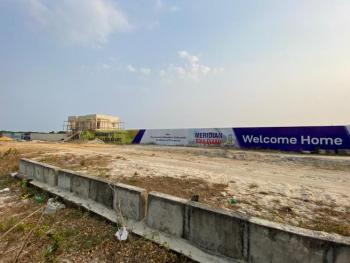 Experience Affordable Luxurious Urban Investment, Meridian Boulevard Estate, Okun-ajah, Ajah, Lagos, Mixed-use Land for Sale