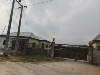 3 Plots of Land, Along Lekki-epe Expressway, Bogije, Ibeju Lekki, Lagos, Mixed-use Land for Sale