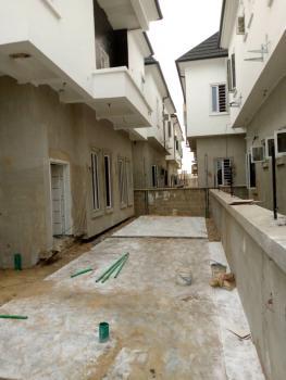 5 Bedroom Duplex with Bq, Chevron Drive Izu Court 2, Lekki, Lagos, Semi-detached Duplex for Sale