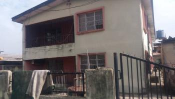 4 Number of 2 Bedrooms Flat and a 2 Bedroom Bungalow, Oyemekun College Road, Ogba, Ikeja, Lagos, Block of Flats for Sale