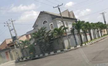 7 Bedrooms Detached Duplex  with 2 Rooms Bedrooms Bq on a Corner Piece, Pako Bus Stop, Gra, Ogudu, Lagos, Detached Duplex for Sale