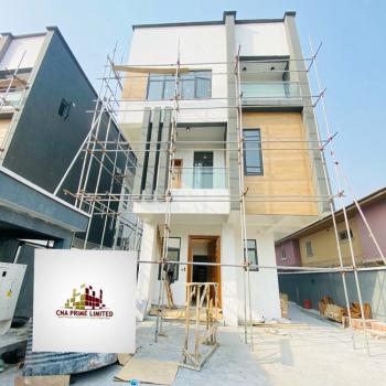 5 Bedroom Detached Duplex and 2 Room Bq, Lekki Phase 1, Lekki, Lagos, Detached Duplex for Sale
