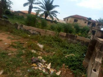 a Land of 1002.596, Alagbaka Extension, Akure, Ondo, Mixed-use Land for Sale