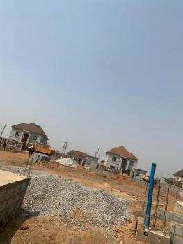 4 Bedroom Duplex Fully Detached with Bq, Broadview Estate, Idu Industrial, Abuja, Residential Land for Sale