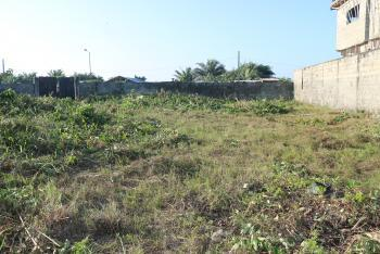 Dry and Firm Land Measuring 588 Square Metre, Abijo G. R. a, Ibeju Lekki, Lagos, Mixed-use Land for Sale