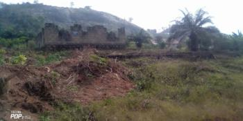 a Landed Property of 951sqm of Land, T Sola Amodeni Street, Alagbaka Gra, Akure, Ondo, Mixed-use Land for Sale