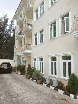 4 Bedroom Terraced Duplex with Bq, Swimming, Pool,, Parkview Estate, Ikoyi, Lagos, Terraced Duplex for Sale