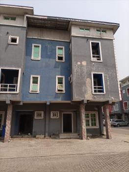 Studio Apartment, Lekki Garden Paradise 1, Lekki, Lagos, Self Contained (single Rooms) for Sale
