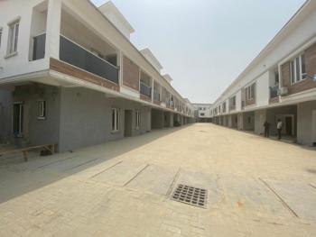 Luxury 3 Bedroom Terrace  Duplex, Orchid Road, Lekki Expressway, Lekki, Lagos, Terraced Duplex for Sale
