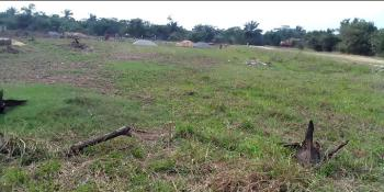 Acres of Industrial/commercial Land, Behind Magodo Isheri, Compass News Paper, Opic, Isheri North, Ogun, Industrial Land for Sale