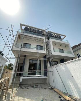 5 Bedroom Semi-detached Duplex, Old Ikoyi, Ikoyi, Lagos, Semi-detached Duplex for Sale