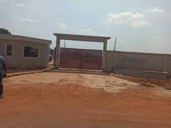 Good Estate Land in a Serene Location, Kingscourt Estate Sunrise Flour Mill, Emene, Enugu, Enugu, Residential Land for Sale