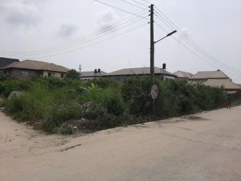 Corner Piece 2 Plots of Land, Close to Lekki Epe Express Way Before Shop Rite, Sangotedo, Ajah, Lagos, Commercial Land for Sale