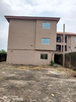 9 Nos of 2 Bedrooms Flat on 2 Plots of Land, Abule, Ijoko, Ogun, School for Rent