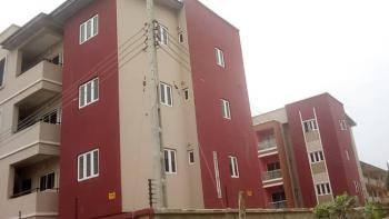 Luxury 2 Bedrooms Flat with Excellent Facilities, Estate, Ogba, Ikeja, Lagos, Flat for Sale