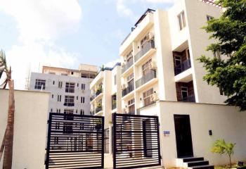 Luxurious 4th Floor 3-bedroom Flat, Ogun Street, Banana Island, Ikoyi, Lagos, Flat / Apartment for Sale