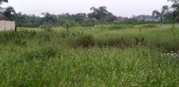 Distress Plot of Land with Cofo, Okunajah  Directly Behind Lekki Scheme 2, Lekki Phase 2, Lekki, Lagos, Residential Land for Sale